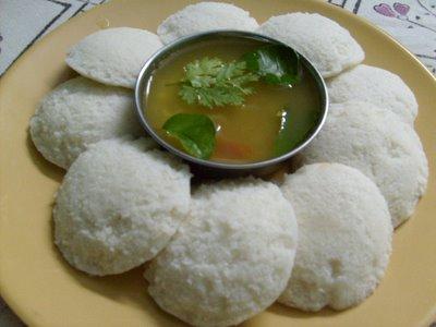 idli sambar 2