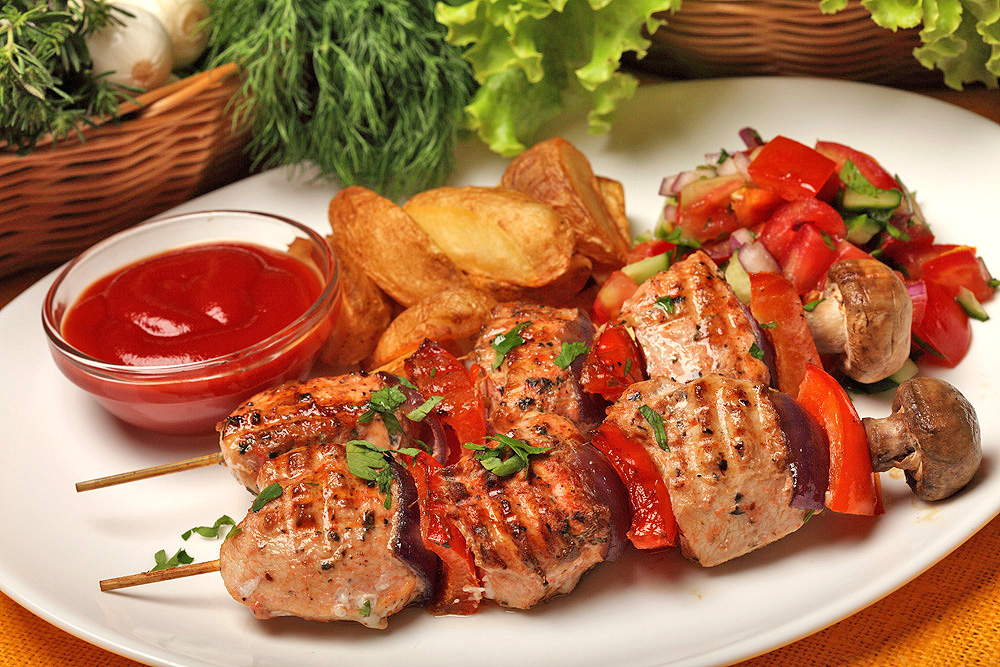 chicken_shashlik