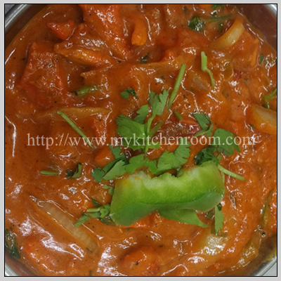 Chicken jalfrai