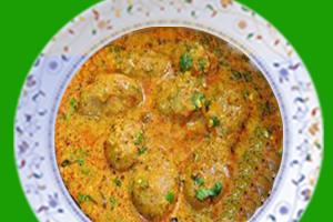 Flavoursome Kathal (Jack fruit) Kofta
