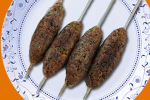 Delicious Soya Kabab